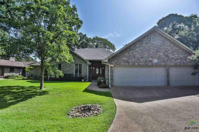 224 S Bay Drive, Bullard, TX 75757 (MLS #10097223) :: RE/MAX Impact