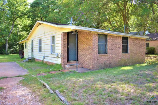 309 Townsend Ave., Nacogdoches, TX 75964 (MLS #10097238) :: RE/MAX Professionals - The Burks Team