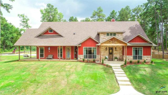 1825 Fawn Rd, Gilmer, TX 75644 (MLS #10097249) :: RE/MAX Professionals - The Burks Team