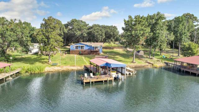 21879 Boles  Rd, Frankston, TX 75763 (MLS #10097289) :: RE/MAX Impact
