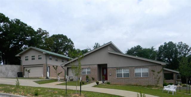 12041 Rusty Lane, Murchison, TX 75778 (MLS #10097360) :: RE/MAX Impact
