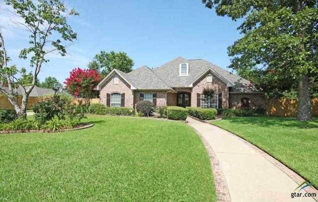 7405 Hollytree Dr, Tyler, TX 75703 (MLS #10097365) :: RE/MAX Impact