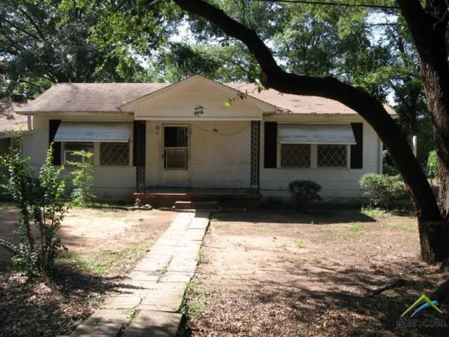 12438 18 Th Ave, Tyler, TX 75708 (MLS #10097380) :: RE/MAX Impact