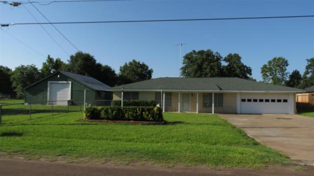 12657 Alma Street, Tyler, TX 75704 (MLS #10097406) :: RE/MAX Professionals - The Burks Team