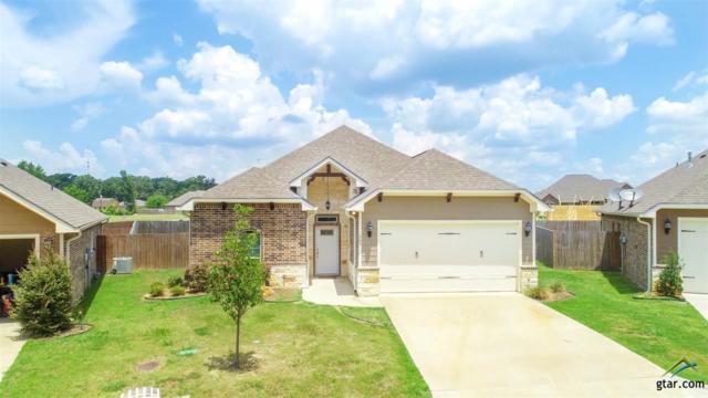663 Nevills Rd, Mt Pleasant, TX 75455 (MLS #10097474) :: RE/MAX Professionals - The Burks Team