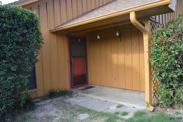 118 Private Road 5986, Yantis, TX 75497 (MLS #10097592) :: The Wampler Wolf Team
