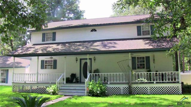 422 Oak Road, Kilgore, TX 75662 (MLS #10097621) :: RE/MAX Professionals - The Burks Team