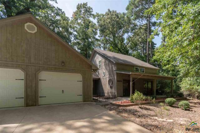 274 Valleywood Trail, Holly Lake Ranch, TX 75765 (MLS #10097639) :: The Wampler Wolf Team