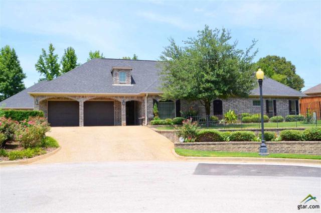 108 Timber Creek, Lindale, TX 75771 (MLS #10097794) :: RE/MAX Professionals - The Burks Team