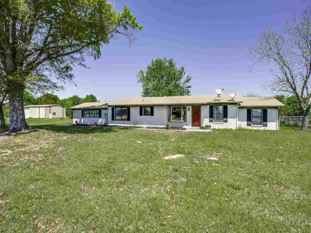 19730 State Highway 64, Canton, TX 75103 (MLS #10097870) :: RE/MAX Professionals - The Burks Team