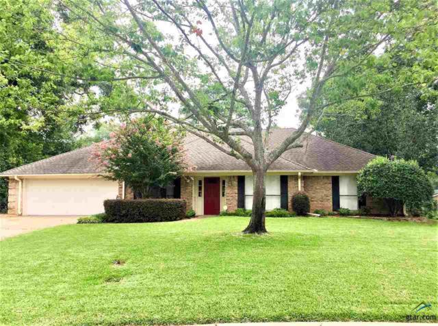 414 Windomere Circle, Tyler, TX 75701 (MLS #10097903) :: RE/MAX Professionals - The Burks Team