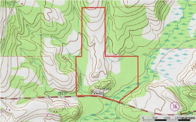 0000 Fm 16 E, Lindale, TX 75771 (MLS #10098022) :: RE/MAX Impact