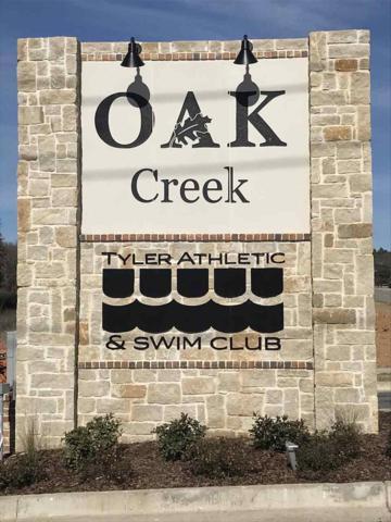 7307 Barton Creek Ct, Tyler, TX 75703 (MLS #10098158) :: RE/MAX Professionals - The Burks Team