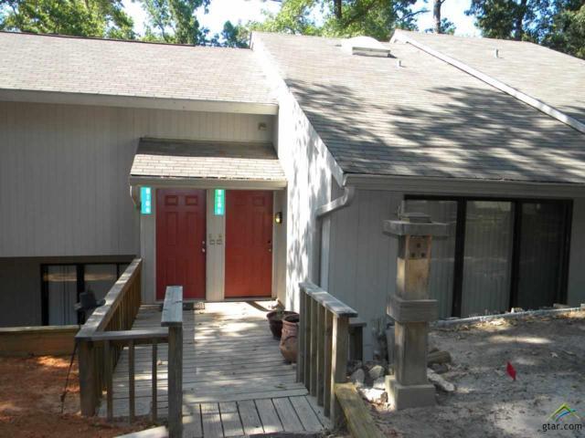 243 Holly Hill Circle #206-B, Holly Lake Ranch, TX 75765 (MLS #10098235) :: RE/MAX Professionals - The Burks Team