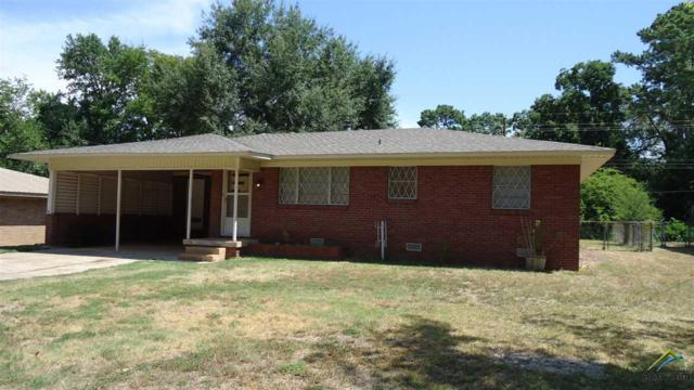 504 Ward, Winnsboro, TX 75494 (MLS #10098395) :: RE/MAX Impact