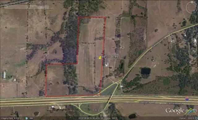 0000 West I30, Sulphur Springs, TX 75482 (MLS #10098449) :: RE/MAX Professionals - The Burks Team
