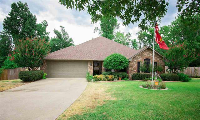 805 Edgewood Circle, Lindale, TX 75771 (MLS #10098523) :: RE/MAX Professionals - The Burks Team
