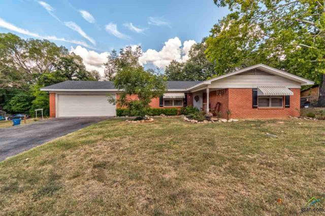 712 Capital Drive, Whitehouse, TX 75791 (MLS #10098526) :: The Wampler Wolf Team
