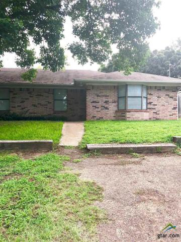 15170 Cr 195, Tyler, TX 75703 (MLS #10098651) :: RE/MAX Impact