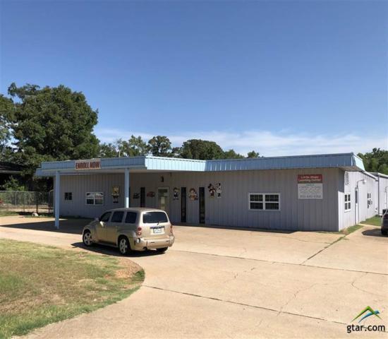 1392 St Hwy 154, Gilmer, TX 75644 (MLS #10098663) :: RE/MAX Impact