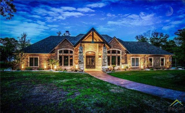 804 Glen Lane, Canton, TX 75103 (MLS #10098692) :: RE/MAX Impact