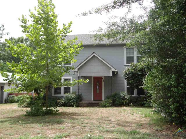 302 Richardson, Winnsboro, TX 75494 (MLS #10098718) :: RE/MAX Impact