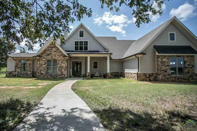 1217 Cr 3605, Bullard, TX 75757 (MLS #10098807) :: The Wampler Wolf Team