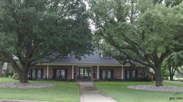 219 Country Club Dr., Mt Pleasant, TX 75455 (MLS #10098809) :: RE/MAX Professionals - The Burks Team