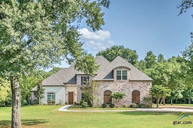 112 Pecan Valley Dr, Bullard, TX 75757 (MLS #10098822) :: The Wampler Wolf Team