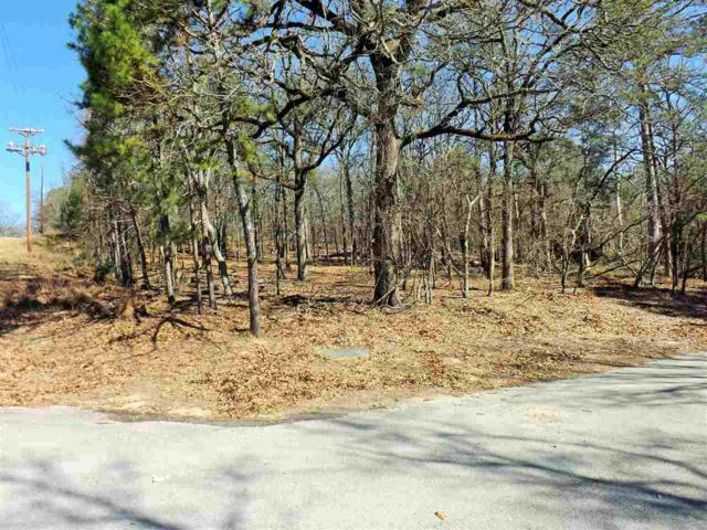 Lot 220 Holly Lake Ranch Sec 2, Holly Lake Ranch, TX 75765 (MLS #10098950) :: RE/MAX Impact