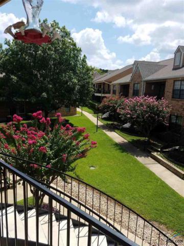 400 W Southtown Drive, Tyler, TX 75703 (MLS #10099230) :: RE/MAX Impact