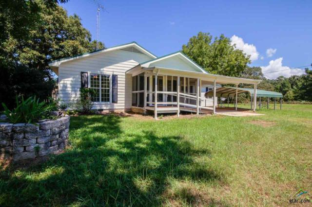 12409 State Highway 135 N, Troup, TX 75789 (MLS #10099289) :: RE/MAX Professionals - The Burks Team