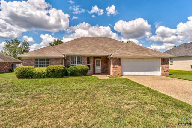 109 Chickadee Dr., Whitehouse, TX 75791 (MLS #10099358) :: RE/MAX Professionals - The Burks Team