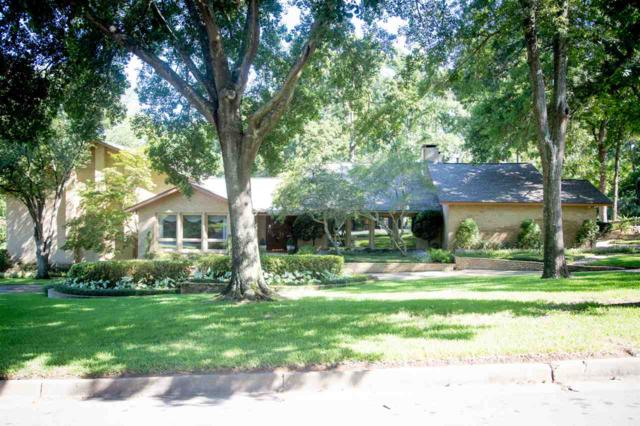5803 Covey Lane, Tyler, TX 75703 (MLS #10099382) :: RE/MAX Impact