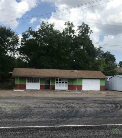 420 W Pine St, Frankston, TX 75763 (MLS #10099479) :: RE/MAX Impact