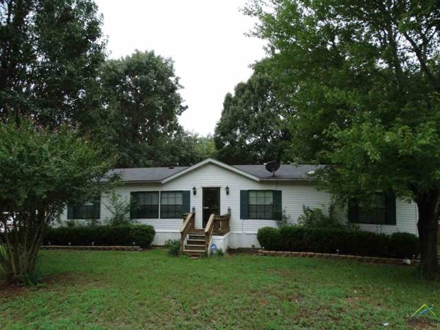 10359 Peterson Road, Tyler, TX 75708 (MLS #10099600) :: RE/MAX Impact