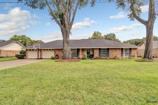 507 Sunnyside Drive, Chandler, TX 75758 (MLS #10099755) :: RE/MAX Impact