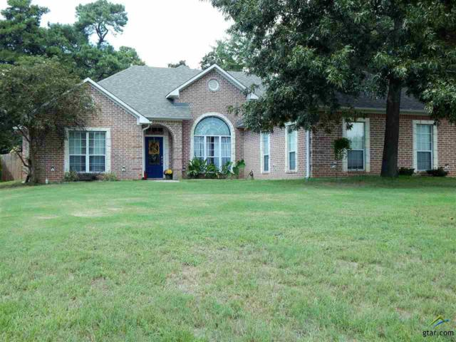 21244 Dogwood Drive, Flint, TX 75762 (MLS #10099806) :: RE/MAX Impact