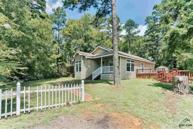 11784 A & B Fm 16 W, Lindale, TX 75771 (MLS #10099866) :: The Wampler Wolf Team