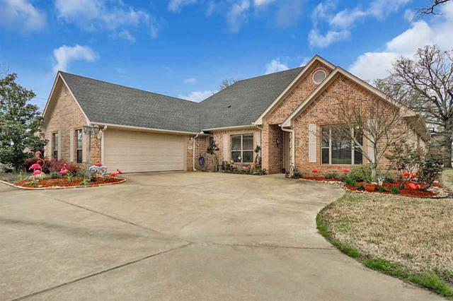 121 Lasalle Rd., Bullard, TX 75757 (MLS #10099900) :: RE/MAX Impact