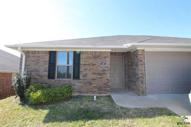 3989 Mcdonald Road, Tyler, TX 75701 (MLS #10099930) :: RE/MAX Impact