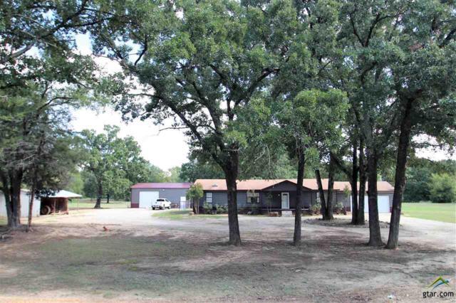 3464 N Highway 19, Emory, TX 75440 (MLS #10099996) :: RE/MAX Impact