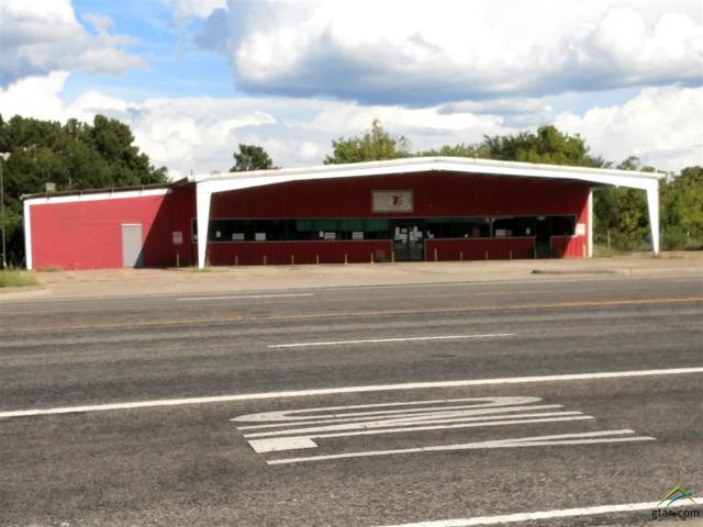 7823 State Highway 155, Frankston, TX 75763 (MLS #10100080) :: RE/MAX Impact