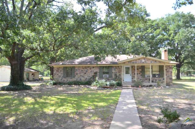 166 County Road 1858, Yantis, TX 75497 (MLS #10100083) :: RE/MAX Impact