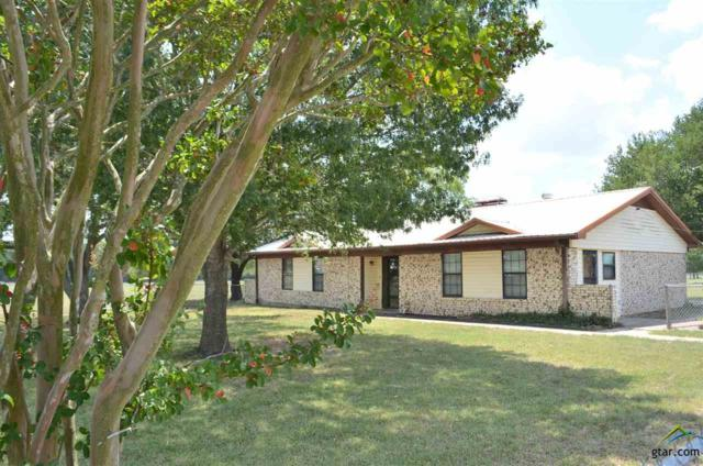 12261 N Farm Road 69, Sulphur Bluff, TX 75481 (MLS #10100093) :: RE/MAX Impact