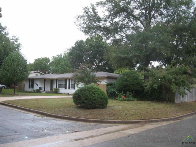 2101 Airline Dr., Tyler, TX 75701 (MLS #10100104) :: RE/MAX Impact