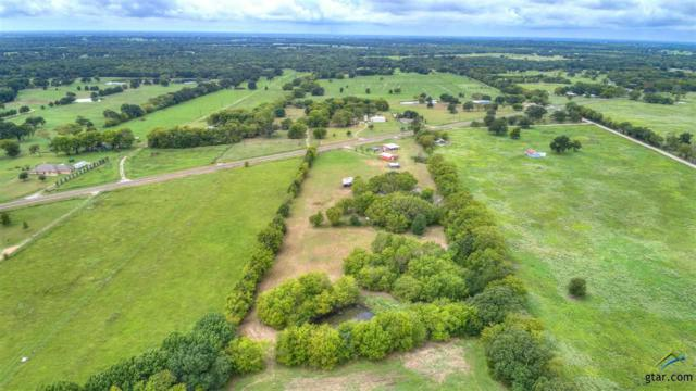8670 Fm 429, Kaufman, TX 75142 (MLS #10100191) :: The Wampler Wolf Team