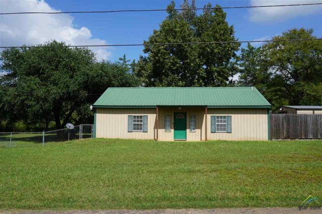 712 Harrison St., Jacksonville, TX 75766 (MLS #10100519) :: RE/MAX Professionals - The Burks Team