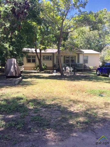 1812 Greenbriar  Blvd (Cr 1125), Tyler, TX 75704 (MLS #10100531) :: The Wampler Wolf Team