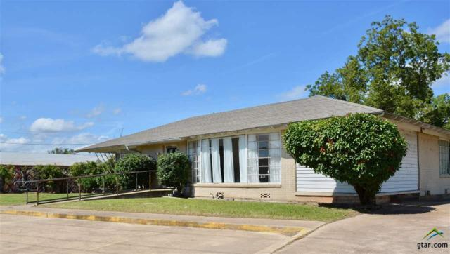 923 Main Street, Sulphur Springs, TX 75482 (MLS #10100547) :: RE/MAX Impact